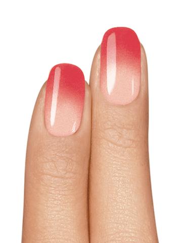 Nails Difuminadas Permanente Express