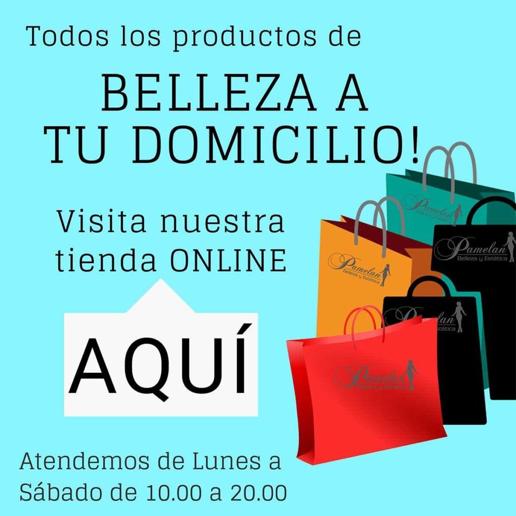 Productos a tu domicilio